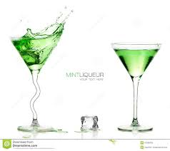 martini toast splashing martini royalty free stock photography image 3650197