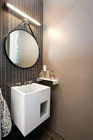 appealing contemporary vanities for small bathrooms small bathroom