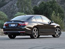 accord honda 2016 poor satellite navigation reception 2016 accord touring drive