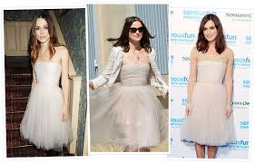 wedding and occasion dresses keira knightley wore wedding dress three times here s how to