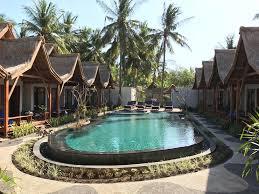jali resort gili trawangan pemenang book your hotel with