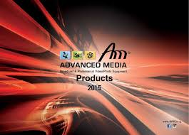 advanced media catalog 2015 by advanced media trading issuu