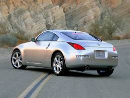 new nissan z 2002 nissan 350z supercars net