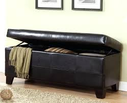 Shoe Storage With Seat Or Bench - storage bench with padded seat u2013 dihuniversity com