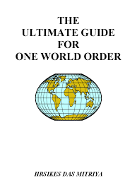 48907092 the ultimate guide for one world order soul self