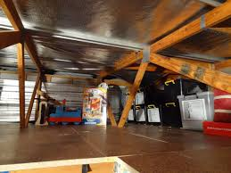 building shelves in garage garage organisation and creating more storage u2013 using roof space