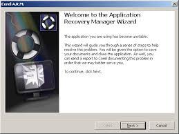 corel draw x4 error reading file tutorials coreldraw x5 3d text desktop publishing tips