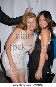Cast Friday Night Lights Connie Britton And Minka Kelly Of The U0027friday Night Lights Cast At