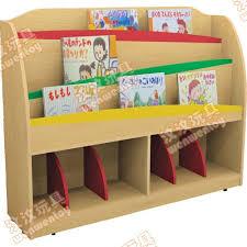 Bookshelf Price Bookshelf Guangdong Factory Wholesale Price Children Maple Wood