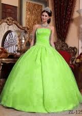 lime green sweet 16 dresses other dresses dressesss