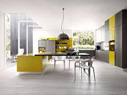 Best  Yellow Kitchen Interior Ideas On Pinterest Yellow - Home kitchen interior design photos