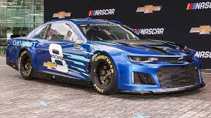 chevy camaro chevrolet camaro to join energy nascar cup series in 2018