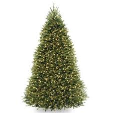 Christmas Tree Without Decorations by Three Posts Fir 10 U0027 Hinged Green Artificial Christmas Tree With