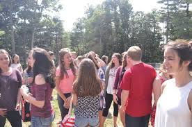 welcoming new students hhs drama club u0027s freshman picnic u2013 the