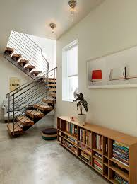 cool metal stair stringers to get stair stringer design ideas from