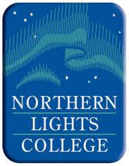 northern lights college west highlander