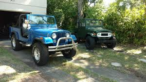postal jeep for sale jeep scrambler for sale in michigan cj 8 north american classifieds