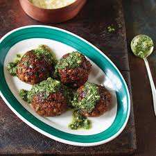 thanksgiving vegetarian recipes veggie balls recipe epicurious com