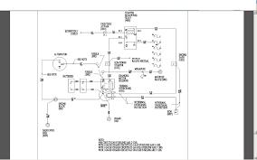 2002 international 7400 dt466 air horn wiring diagram