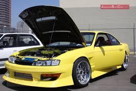 Custom 240sx Interior Nissan 240sx Silvia S14 Photo S Album Number 4048