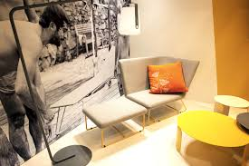 trend spotting splash orange adds spunk your home gallery