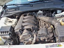 2005 dodge magnum se 2 7 liter dohc 24 valve v6 engine photo