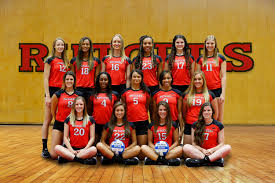 B1g debut volleyball travels to northwestern no 16 illinois