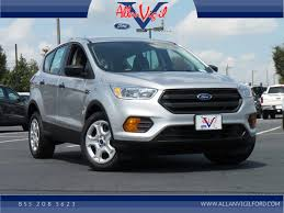Ford Escape Colors - ford escape in morrow ga allan vigil ford