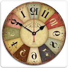 uncategorized unusual unique clocks recycled clocks cool clocks