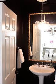Navy Blue Bathroom Ideas Colors 10 Best Half Bath Makeover Images On Pinterest Room