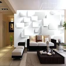 contemporary 3d wallpaper in minimalist modern house wall 3d bedroom wallpaper koszi club