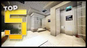 minecraft bathroom designs ideas