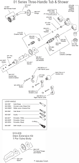 Price Pfister Kitchen Faucets Repair Price Pfister Bathroom Showers Bc Diagram Together With