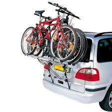 porta bici auto per portellone automaxi rider