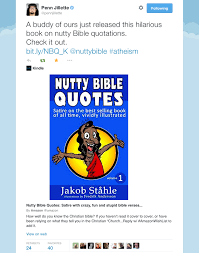 nutty bible quotes