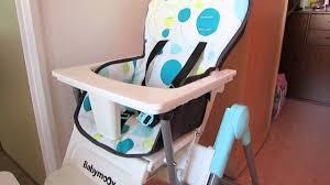 chaise haute babymoov slim bébé chaise haute babymoov slim highchair baby