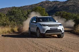 silver land rover discovery land rover discovery 2017 launch review cars co za
