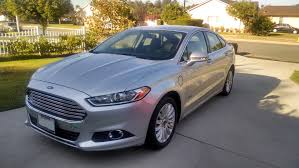 Fusion Energi Reviews Relayrides Review 2013 Ford Fusion Energi The Ignition Blog