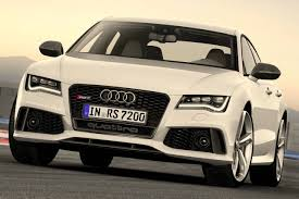 audi rs7 used used 2014 audi rs 7 for sale pricing features edmunds