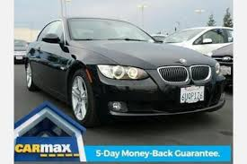 bmw series 3 2008 used 2008 bmw 3 series for sale pricing features edmunds