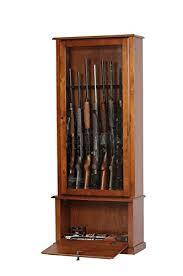 american classics gun cabinet amazon com 8 gun cabinet home improvement