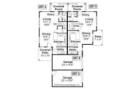 country house plans parkridge 60 035 associated designs duplex plan parkridge 60 035 first floor plan