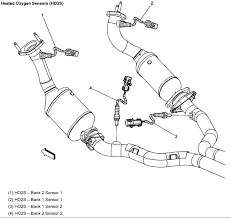 2003 cadillac cts catalytic converter fixed p0420 catalytic converter code by changing o2 sensors