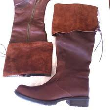 womens boots novo novo knee high boots casual shoes for ebay