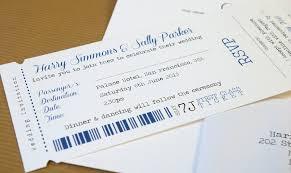 boarding pass invitations boarding pass wedding invitation destination travel theme