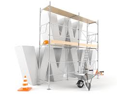 contractor websites why a diy website using a free website