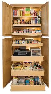 oak kitchen pantry storage cabinet kitchen pantry organizers wood pullout pantry shelves kitchen