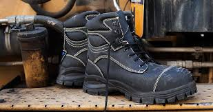 womens steel toe boots nz mens and womens leather work boots boots and safety gumboots