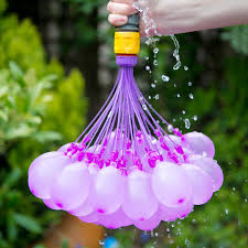 bunch balloons bunch o balloons fill 100 water bombs in 1 min the present finder