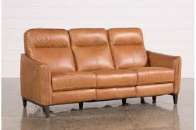 Leather Sofa Reclining Reclining Sofas For Your Home Office Living Spaces